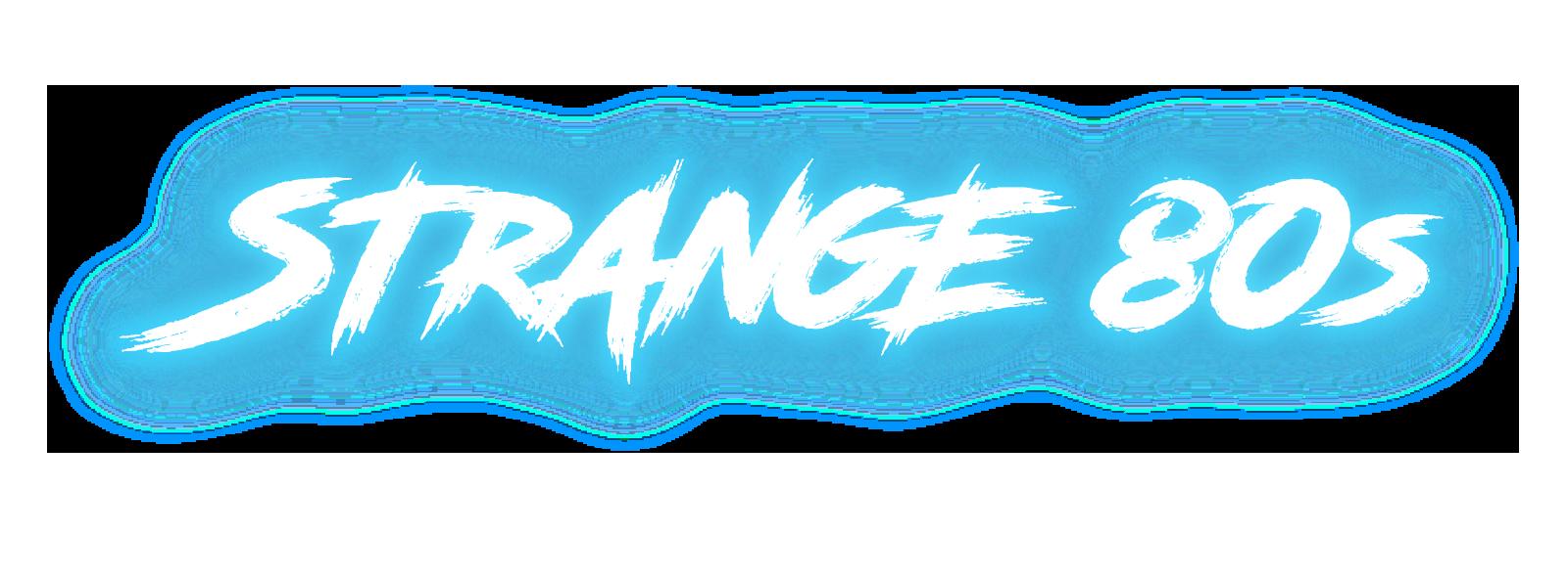Strange80s